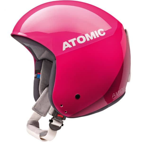 Atomic Redster WorldCup AMID pink (2017/18)
