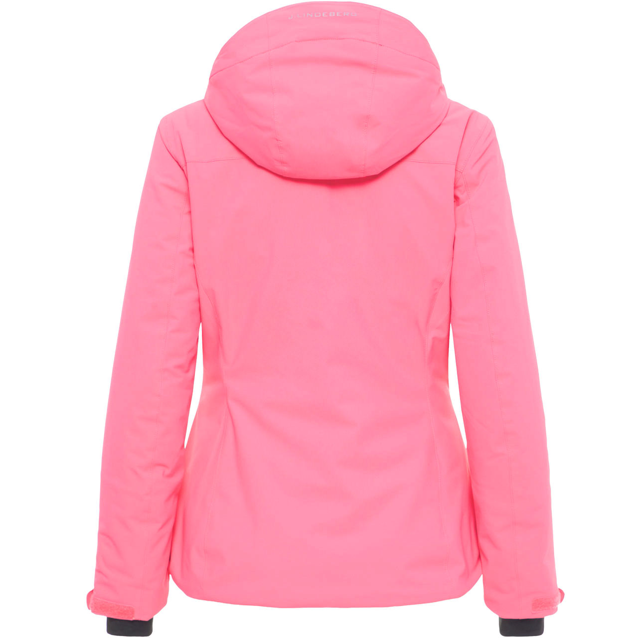 J.Lindeberg Women Jacket TRUULI hot pink